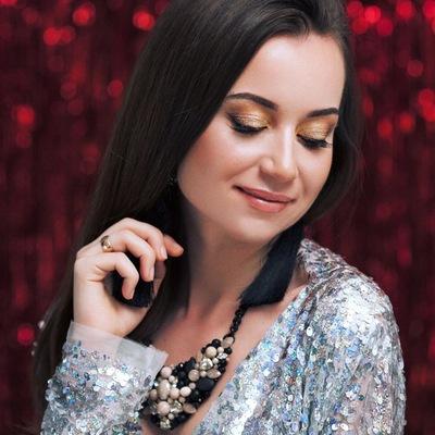 Наталья Озерова