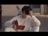 [푸마] 네가 빛나는 순간 BOG SOCK X BTS ISSUE 3. 뷔