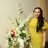 Марина Петухова