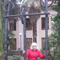 Вера Бобровская