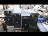 Куда попадают удаленные файлы (Vsauce на русском)