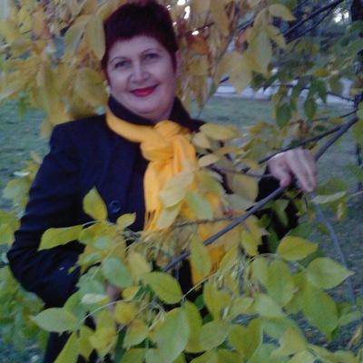 Татьяна Сылка