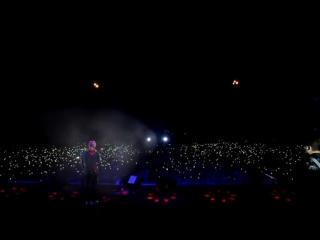 Город Донецк поёт песню