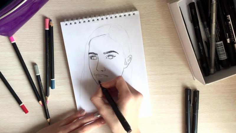 Art mir | stylisation | 1
