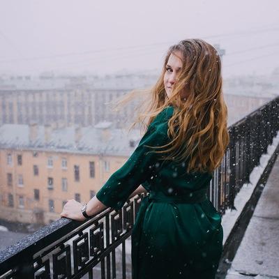 Анастасия Самедова