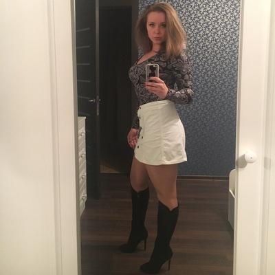 Елизавета Быстрова