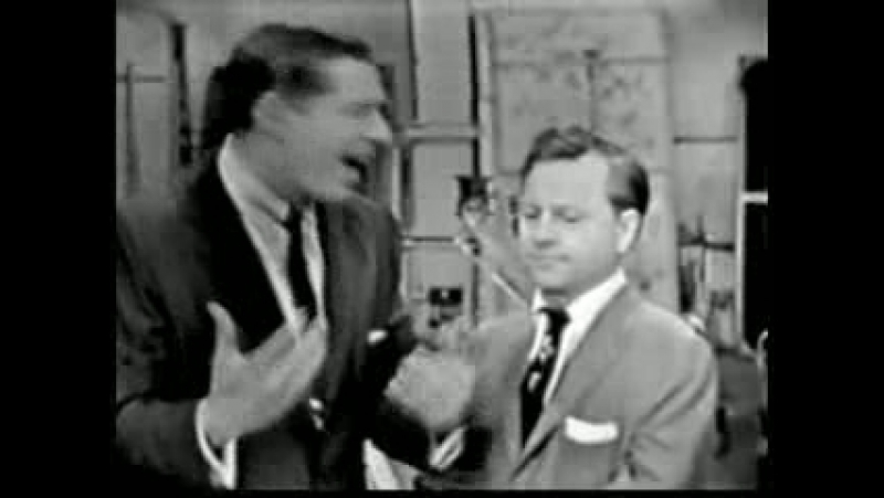 The Buick Berle Show with guest Mickey Rooney September 21 1954 episode in english eng