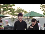 FANCAM  12.08.17  Donghun (A.C.E) - Cactus @ POOL PARTY