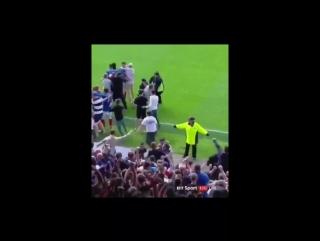 Outstanding stewarding