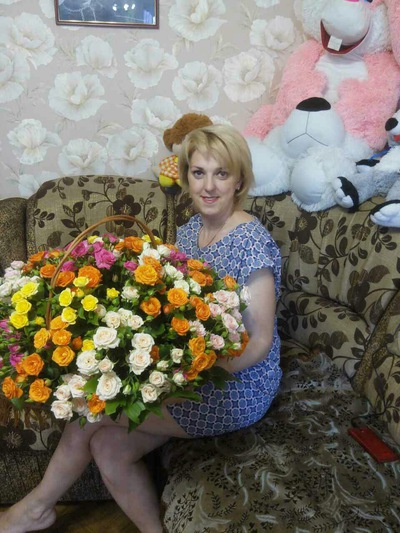 Наталья Баклицкая, Красногвардейское