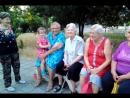 Вера с бабушками