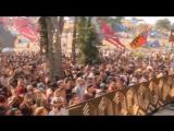 Hallucinogen (Simon Posford) LIVE @ Ozora Festival 2015 Full Video