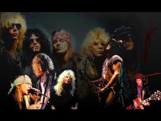Guns N' Roses «Don't You Cry Tonight» (1991)