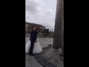 Фотосессия на трех штыках. Свадьба Сергея и Ирины