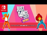 Just Dance 2017 Switch Demo