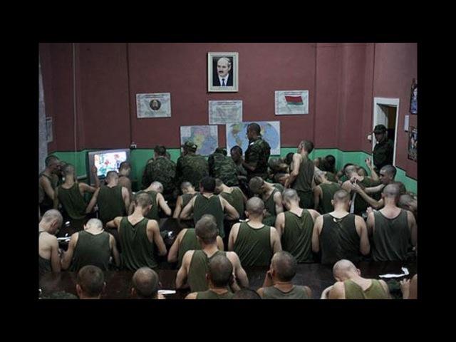 Гульня ў вайнушку, дак. фільм Антось Цялежнікава, 2011 г., Беларусь