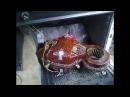 Как снять печку отопитель салона с ГАЗ 24 Волга