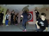 Young Playa vs Baby Girl H.I.T. Monster  Tour 6  Raw League Novgorod the Great