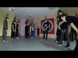 Lady H.I.T. Monster vs Jay Why Not  Tour 5  Raw League Novgorod the Great