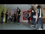 Baby H.I.T. Monster vs Jay Why Not  Tour 6  Raw League Novgorod the Great