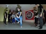 Lady Daze vs Baby Girl H.I.T. Monster  Tour 5  Raw League Novgorod the Great