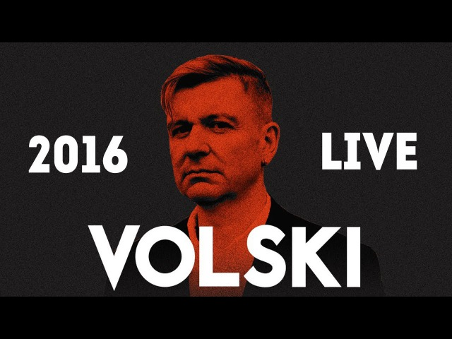 Лявон Вольскi / Lavon Volski (ИЭИ) концерт Калининград 2016
