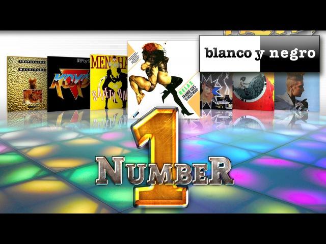 I Love Disco Nº1 80s (Megamix)