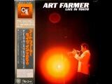 Art Farmer - Live In Tokyo Art Farmer Meets Jackie McLean (Full Album)