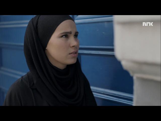 SKAM S04E09 Part 1 RUS SUB СКАМ СТЫД 4 сезон 9 серия 1 отрывок Русские субтитры