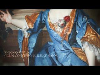 A. VIVALDI: Violin Concerto «per la S.ra Chiara» in B flat major RV 372, Europa Galante
