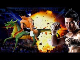 Топ 10 Muay Thai Knockouts