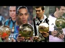 Ronaldo Phenomenon ● Ronaldinho ● Zidane ● Figo ● Skills Show Battle ► The Movie HD