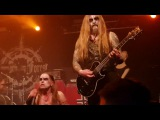 Carpathian Forest at Steelfest 2017