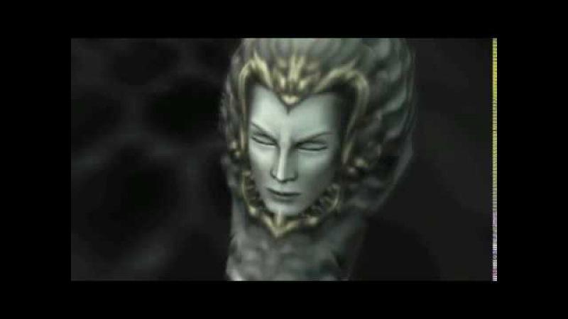 Прохождение Final Fantasy 7 Crisis Core Часть 9 ( Энджил Нет... )