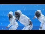 Russell Ray vs Кола Бельды - Песня оленевода (A.Ushakov)