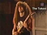 Tornado of souls Rock in Rio 1991 (HQ sound)