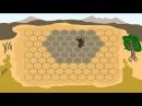 Beasts Battle 2 (dev ep5) - Move unit (Corona SDK)
