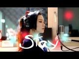 Zedd - Stay ( cover by J.Fla )