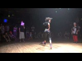 DANCE@LIVE KIDS SIDE EAST vol.02 YUMEKI vs AYUNA