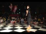 DANCE@LIVE KIDS SIDE EAST CLIMAX Final winner Yumeki