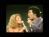 Tome jones - reunited avec audrey landers