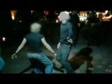 Lament (Ultravox) feat. Julian Assange dancing in Reykjavik