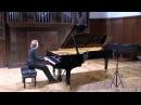 Johannes Brahms - 2 Rhapsodies op. 79