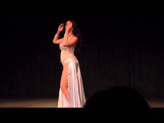 Shahrzad Belly Dancer