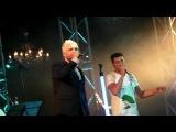 Градусы - Режисёр (Живой звук 08.10.11 в клубе &ampquotMilk&ampquot)