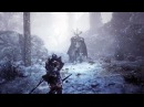 DARK SOULS 3 - Ashes of Ariandel DLC Trailer