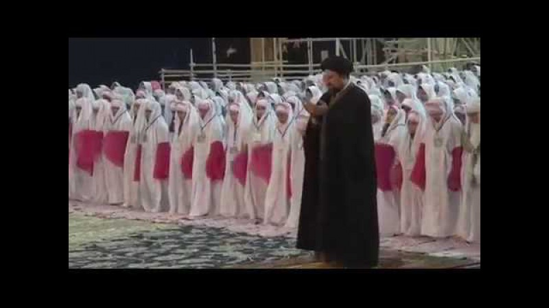 Да здравствуй достойная страна шиитов Иран. Yaşasın Şiələrin qüdrətli dövləti İran