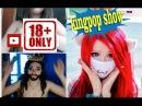 1 мая 2017 в Видеочате Kingpop show про нос Шпагиной и Иван Гай SOS 18