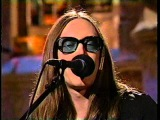 Urge Overkill - Girl You'll Be A Woman Soon - Late Show With David Letterman - October 27th 1994