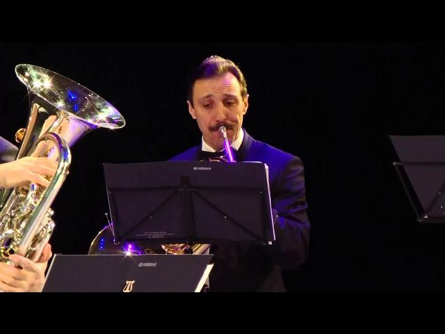 Brandt Brass end Steven Mead Zeibekikos - Wilby